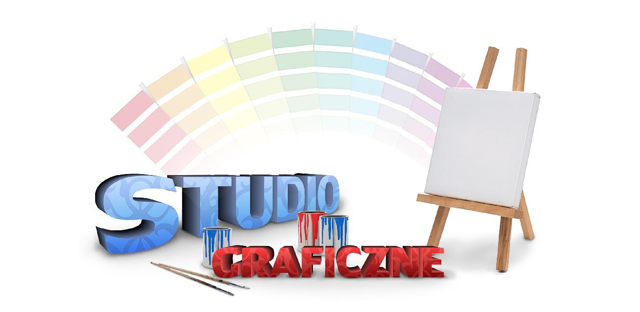 studio graficzne